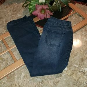 Cato Jeans - Womens Cato NWOT Sz (10)